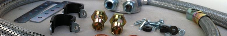 Ölkühler-/ Montage-/ Kit
