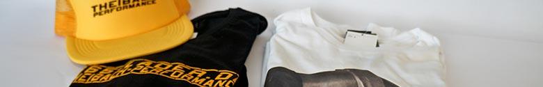 Accessoires / Merchandise