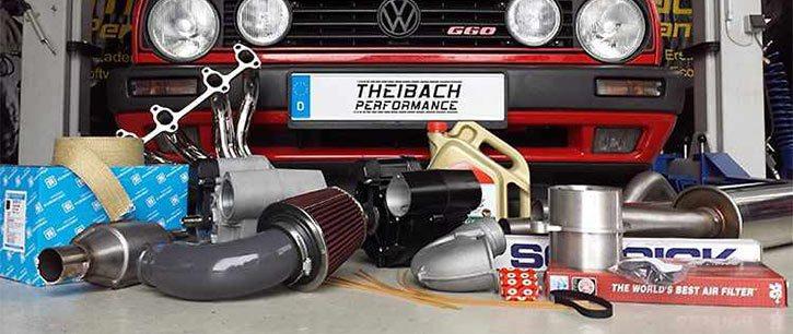 Ersatz- und Tuningteile für Ihr Fahrzeug