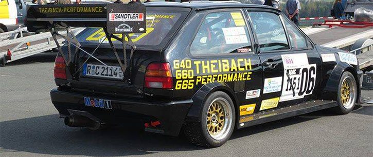 Renn-/Motorsport Teile