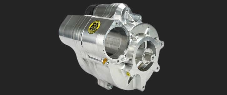 Unser TP G65 G-Lader 2.0