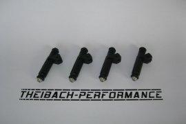 Einspritzdüsen / Einspritzventile 630ccm - Siemens Deka