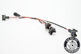 Kabelbaum Einspritzdüsen - bis 150° C für VW G60 Golf, Corrado, Passat