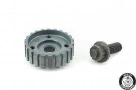 Kurbelwellenrad + Kurbelwellenschraube G60 / PG Motor