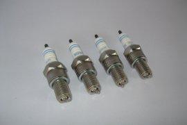 Zündkerzen Bosch Platin W4-DP0 für G40 und G60
