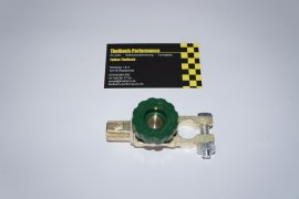 Batterie-Trennschalter / Adapter für Auto/Kfz 12V