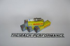 Zündkerzen Bosch Platin F5DP0R für 16VG60 16V Turbo