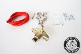 Montagekit für Benzindruckregler G60