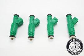 Einspritzdüsen / Einspritzventile 440ccm EV6 von Bosch
