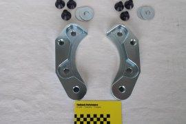 Bremssatteladapter Golf 1 für G60 Bremse VA