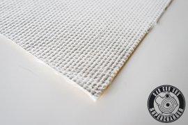 Hitzeschutzmatte silbern 500x500mm 2mm