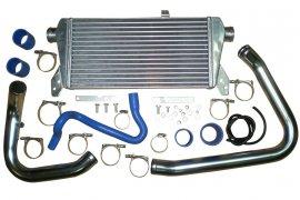 Ladeluftkühler Kit Audi A4 und A6 (B5, C5) 1.8T / 1.8Turbo - gross