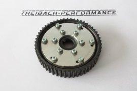 Nockenwellenrad Schrick 1.8 - 2.0 ltr 16V einstellbar / verstellbar für 9a, ABF, KR, PL