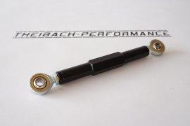 Riemenspanner gewindeverstellbar - schwarz - für G60