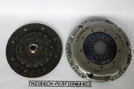 Kupplungskit VW Golf / Corrado / Passat G60 Sachs Performance (Scheibe und Druckplatte)