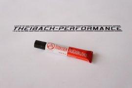 Schraubensicherungslack Bader-Lacke - rot - 20 ml