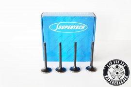 Auslassventile Supertech für G60 33mm Durchmesser / 7mm Schaft / 90,95mm Länge