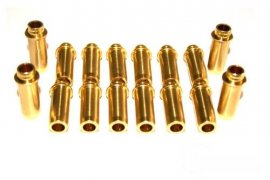 Ventilführungen bronze Rennsport für 7mm Ventilschaft - 1.6 - 2.0 ltr 16V