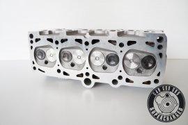 Zylinderkopfbearbeitung G60 - Stage III