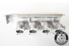 Ansaugbrücke kurz + Einspritzleiste für 16V Turbo und 16V G60