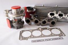 16V Turbokit bis 380 PS komplett