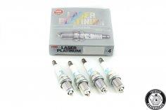 Zündkerzen NGK Platin PFR7B für 16VG60 und 16V Turbo