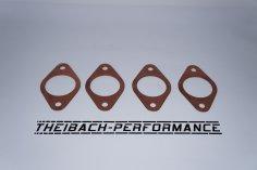 Abgaskrümmerdichtung Motorsport aus Kupfer für VW 1.8 und 2.0 ltr. 16V Motoren