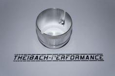 Ansaugstutzen 90mm G60 Lader / G-Lader