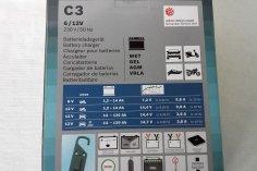 Ladegerät Erhaltungsladegerät Bosch