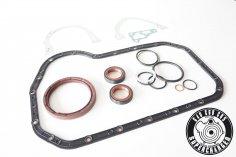 Dichtungssatz Motorblock / Kurbelgehäuse VW G60 Golf, Corrado und Passat - Motordichtsatz