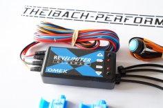 Launch Control / Rev Limiter / Drehzahlbegrenzer - G40 G60 16VG60 16V Turbo uvm.