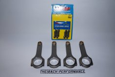 Pleuel H-Schaft - Stahl von ARIAS 144mm Länge für Audi / VW 1.8 ltr. 16V Turbo