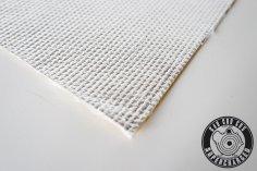 Hitzeschutzmatte silbern 300x500mm 2mm