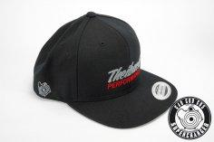 Snapback Cap TP Kollektion 2020 in schwarz