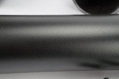 Ladeluftrohr - CO-Rohr für VW Golf G60 - Black-Edition