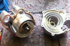 G60 G-Lader gebraucht / überholt