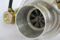 Turbo Umbau Kit G60 auf Turbolader - ca. 280 PS mit T3/60 Lader - 8-teilig