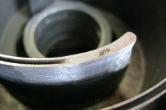 Instandsetzung Gehäuse und Verdränger G40 und G60 G-Lader