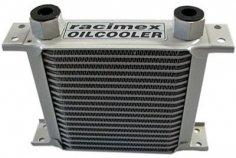 Ölkühler 19 Reihen - 210 mm