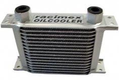 Ölkühler 16 Reihen - 210 mm
