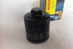 Ölfilter - kurz G60