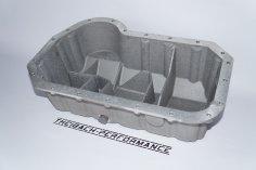 Ölwanne Aluminium für G60 - 1.6 - 2.0 ltr 8V und 16V Motoren (827)