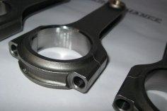Pleuel H-Schaft - Stahl von ARIAS 144mm Länge für Audi / VW 1.8 ltr. 16V
