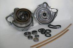 G-Lader Überholung mit Originalteilen G40