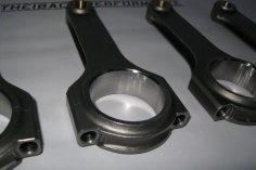 Pleuel H-Schaft - Stahl von ARIAS 144mm Länge für Audi / VW 1.8T