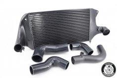 Ladeluftkühler Kit VW Rallye Golf G60 - schwarz