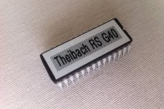 Theibach RS - Chip Polo G40