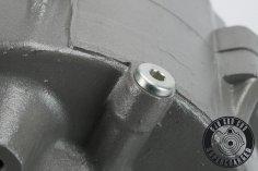 Verschlussschrauben f. Ölanschlüsse an G40 und G60 Lader / G-Lader