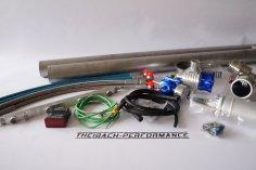 Turbo Umbau Kit VW 16V bis 380 PS T3/T70 komplett