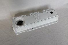 Pulverbeschichtung Ventildeckel von VW G60